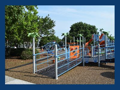 Playground Equipment 1