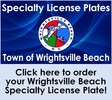 WB Specialty License Plate Button