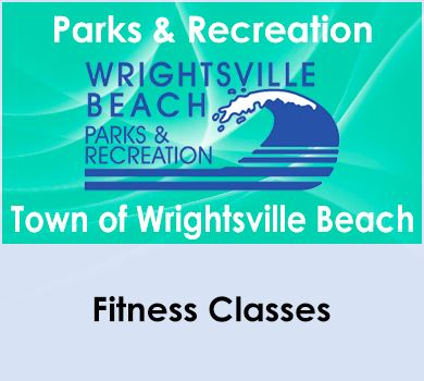 WBPR Fitness Homepage Button