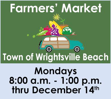 Farmers Market Button thru December