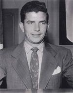 Wiggs, Riley 1947-1953