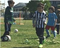 Website Small Soccer Skills 1